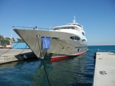 ICEM YACHTS LAUNCHES VULCAN 35 TRIDECK !