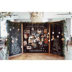 Photo board/Chalk #TRUNKBYSHOTOGALLERY#shibuya#photobooth#diy#weddingsign#chalk#結婚式#結婚式準備#ナチュラルウェディング#装花#高砂#フォトブース#ウェディングドレス#花嫁#プレ花嫁#卒花嫁#卒花#猫#ねこ#ねこ部#フォロー#ウェルカムボード#ウェディングサイン#結婚式diy#marry花嫁#男前インテリア#2016夏婚#2016秋婚#2016冬婚#チョークアート