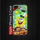 SPONGEBOB SQUAREPANTS #2 iPhone 5 Case #iPhone5 #iPhone5 #PhoneCase #iPhone5Case #iPhone5Case