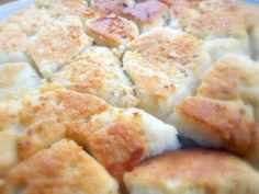 Quick and Easy Garlic Pull Apart Bread Recipe