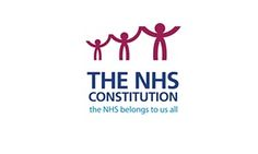 The recently revised NHS Constitution is document we should all read.