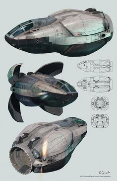 75 Cool Sci Fi Spaceship Concept Art & Designs To Get Your Inspired Space Ship Concept Art, Concept Ships, Concept Cars, Spaceship Art, Spaceship Design, Arte Sci Fi, Sci Fi Art, Halo Ships, Nave Star Wars