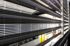 Vertiz 950 / HGR Arquitectos Vertiz 950 / HGR Arquitectos – Plataforma Arquitectura