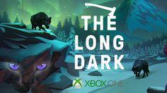 The Long Dark 1 L'inizio nel ghiaccio Xbox One Gameplay