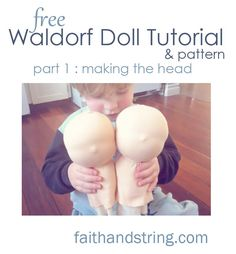 Five years ago, I started making waldorf-inspired dolls with my company Brambles & Blossoms. I only had 4 little boys at the time and longed to make them soft, cuddly dolls to be their best friends. My very first dolls were ones I made for the first four of my boys, but my fourth son, …