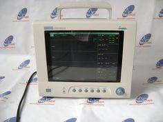Monitores de Signos Vitales   Tecnhos :: Venta de Equipo Médico San Luis Potosí - name%
