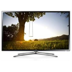 "Samsung UN60F6300 60"" 1080p 120Hz Slim Smart LED HDTV"