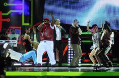 """Ritmo de San Andres y Providencia """"Modeup"""" se consolida como estilo musical del pais..Gracias a Premios Shock 2012"""