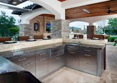 @danverkitchens Stainless Outdoor Kitchens Booth: N8511 http://danver.com/  http://n2b.goexposoftware.com/events/kbis15/goExpo/exhibitor/viewExhibitorProfile.php?__id=481