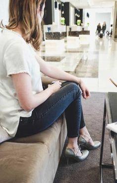 TAPODTS – Fine Shoes – wird von drei Powerfrauen geführt und ist ab sofort für Dich auf Cousture.de erhältlich. HIER der VENERA
