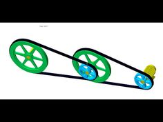 A compound belt drive is used when power is transmitted on more than one shaft. In this arrangement power is transmitted from one shaft to another through a . 4 Wheel Bicycle, Tesla Patents, Mechanical Engineering Design, Water Turbine, Garage Tool Storage, Polaroid, Energy Projects, Belt Drive, Tool Sheds