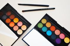 Ana Cunha: Sleek Makeup
