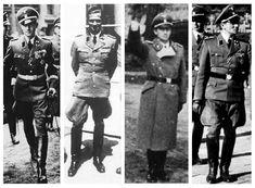 Walter Friedrich Schellenberg Walter Schellenberg, Coco Chanel Fashion, Major General, The Third Reich, Portraits, Security Service, World War Two, Wwii, Military