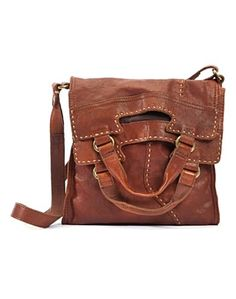 Lucky Brand purses/bags... still looking for a replacement for the one I have that's falling apart! Compliments all day long!