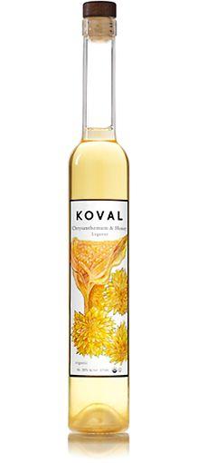 Koval Distillery Chrysanthemium & Honey