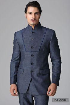 Men Designer Groom Wedding Jodhpuri Formal Wear Dinner Suit Coat Jackets Blazers #fashion #clothing #shoes #accessories #weddingformaloccasion #mensformaloccasion #ad (ebay link)