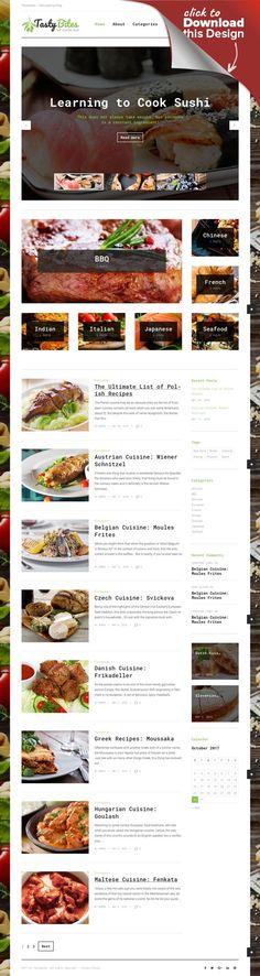 Tema de WordPress para Sitio de Páginas personales Plantillas para ...