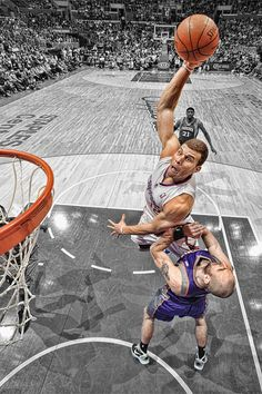 Blake Griffin!!
