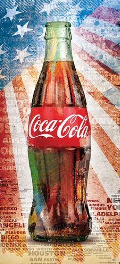Coca-Cola                                                                                                                                                      More
