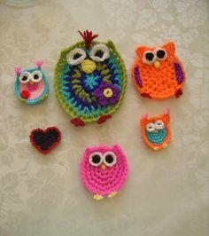 original design */* Hippie - Bohemian - shabby -  These owls will stimulate your imagination.  Where and how do you rate we leave them...  Diese Eulen werden Ihre Fantasie anregen.  Wo und wie Sie  bewerten überlassen wir ıhnen... Bu baykuşlar sizin hayal gücünüzü harekete geçirecek. Nereye, nasıl uygulayacağınızı size bırakıyoruz.