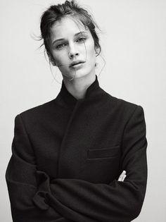 Marine Vacth - Vogue Paris | Paul Schmidt