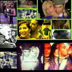 Ma quanto sono belli insieme?♥ #emilianoetiffany #love