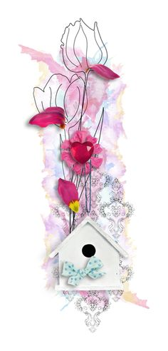 Cute Borders, Photoshop, Views Album, Spring, Snoopy, Christmas Ornaments, Holiday Decor, Flowers, Fictional Characters