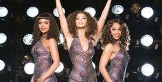 """""""Dreamgirls"""" - Kino-Tipp  - """"Dreamgirls"""" ist an die Geschichte von Diana Ross und """"The Supremes"""" angelehnt."""