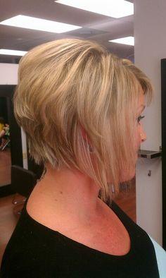 Short Hair Styles/beautiful grey on Pinterest   Short hair cuts, Short ...