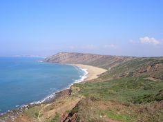 Praia da Galha