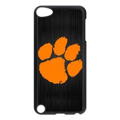 Clemson Tiger iPod Gear