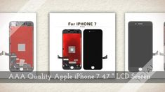 Apple Screen replacement parts keep your apple screen in good working condition. Here you can buy these parts and also get Apple Screen repair in Canada. Iphone 4, Apple Iphone, Apple Repair, Apple 7, Screen Replacement, Canada, Good Things, Stuff To Buy