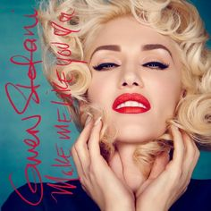 @GwenStefani, why'd you have to go and 'Make Me Like You'? Can't wait to see the music video you create LIVE on the #Grammys on Mon, Feb. 15th!  #MoreMusic #GwenO2O