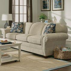 7705 Sofa by Hickorycraft