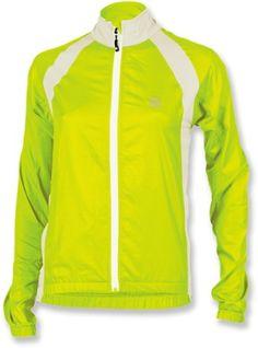 Canari Women's Breakaway Bike Jacket