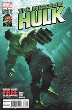The Incredible Hulk # 9  Marvel Comics Vol 4