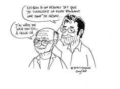 EN IMAGES. Charlie Hebdo : des dessins pour dénoncer l'attentat