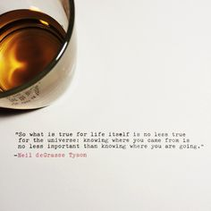 Neil deGrasse Tyson, by Whiskey & Misanthropy #whiskey #whiskeyideology #whiskeyandmisanthropy