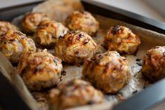 💚 Cómo hacer albóndigas al horno💚 ¡Con la mitad de calorías! potato al horno asadas fritas recetas diet diet plan diet recipes recipes Diet Recipes, Healthy Recipes, I Love Food, Baked Potato, Potato Diet, Ground Beef, Quinoa, Tapas, Cauliflower