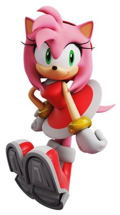 1029 Best Amy rose images in 2019   Amy rose, Hedgehogs ...