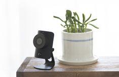 Introducing SimpliCam - SimpliSafe's Smart Security Camera