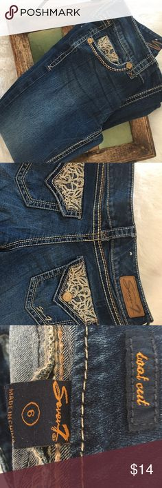 Seven7 jeans Seven7 jeans Seven7 Jeans Boot Cut | My Posh Closet ...