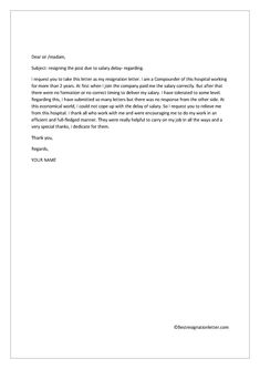 Resignation Letter Due To Bad Boss from i.pinimg.com