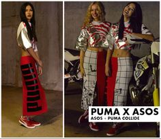 Puma x ASOS Ben Akhtar - London on the Inside