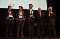 NUOVO RICONOSCIMENTO PER CERAMICA GALASSIA  INSIGNITA DEL CERSAIE AWARDS2012 COME MIGLIOR STAND
