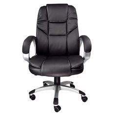 Leather computer chairs one of the most common types of chairs you will generally find lying  sc 1 st  Pinterest & 24 best Cheap Computer Chairs images on Pinterest | Cheap computer ...