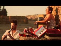 Good luck to Irit dekel and Eldad Zitrin from Last of songs, starting their Spanish tour