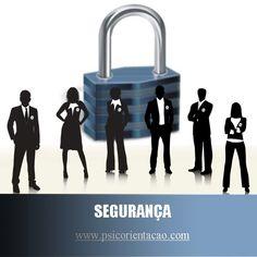 SEGURANÇA – Preservação e organização utilizando-se de técnicas da referida área.    Atuação: Consultoria, planejamento, segurança empresarial, segurança privada, segurança pública, segurança do trabalho, segurança no trânsito
