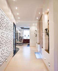 Model 15 - Róże, korytarz/ pokój dzienny.  Kliknij zdjęcie by uzyskać więcej informacji lub aby przejść na naszą stronę internetową.