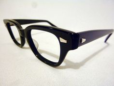 7bab10acd9 Vintage Pathway Optical Challenger Black 40 20 Eyeglass Frame New Old  Stock. EyeglassesEyewearLensGlassesGlassesEye GlassesSunglasses
